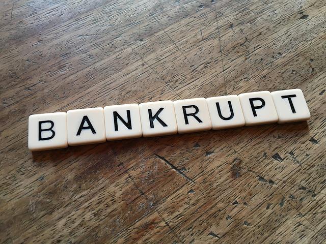 результаты банкротства физических лиц